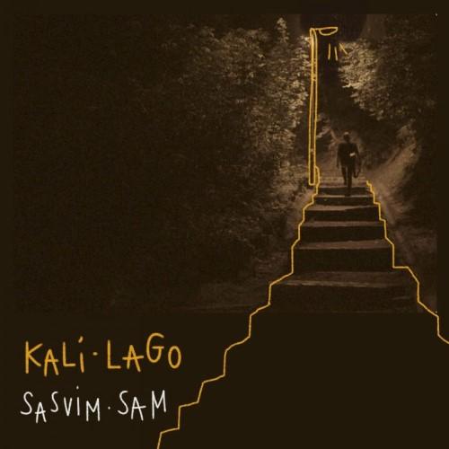 Kali Lago Sasvim Sam