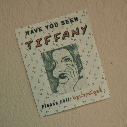 La Volpe Tiffany