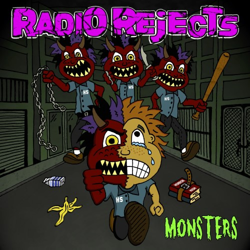 Radio Rejects
