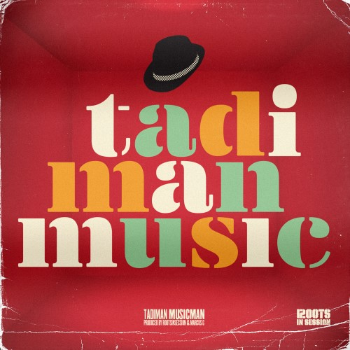 RootsInSession Musicman Tadiman