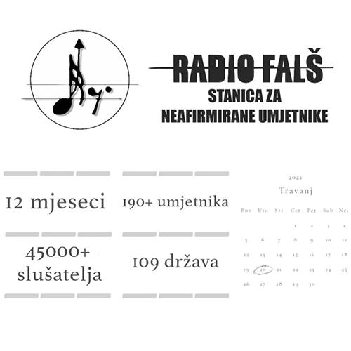 Radio Falš Rođendan