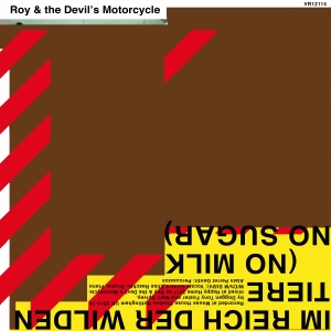 Roy & The Devil's Motorcycle