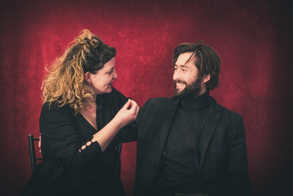 Marta Kolega i Mak Murtić Suzi Wolf & Orkestar Ante Manzonija