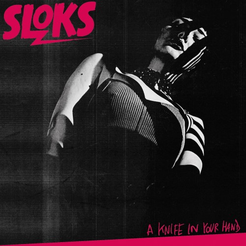 cover Sloks - A knife in your hand