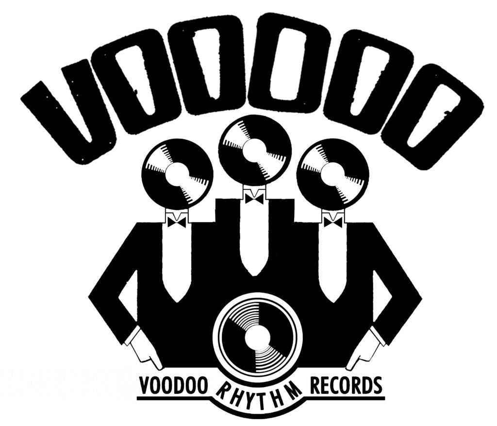 Voodoo Rhythm Records